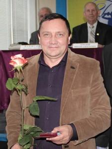 Василий Федорович Першин