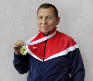 Лагутин Юрий