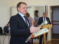Министр физической культуры и спорта Ставропольского края