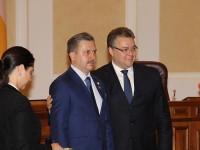 Награду получил А.Мащенко