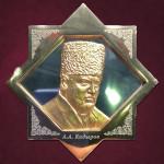 Всероссийские соревнования по тяжелой атлетике памяти первого Президента Чеченской Республики, Героя России А.А. Кадырова