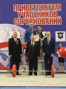 IX летняя Спартакиада учащихся Северо-Кавказского федерального округа