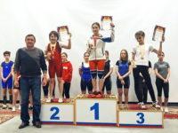 Первенство Ставропольского края по тяжелой атлетике среди юношей и девушек 2002 г.р. и моложе