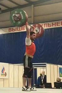 Борис Хачатуров